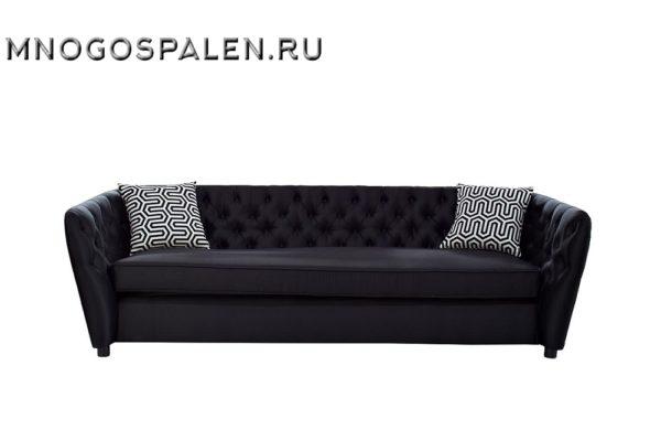Диван трехместный купить в салоне-студии мебели Барселона mnogospalen.ru много спален мебель Италии классические современные
