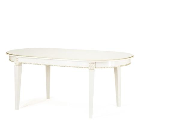 Стол Натали-1Р купить в салоне-студии мебели Барселона mnogospalen.ru много спален мебель Италии классические современные