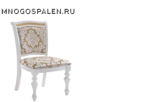 Стул OPERA купить в салоне-студии мебели Барселона mnogospalen.ru много спален мебель Италии классические современные