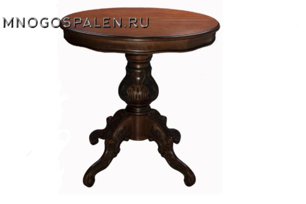 Стол обеденный 337 купить в салоне-студии мебели Барселона mnogospalen.ru много спален мебель Италии классические современные