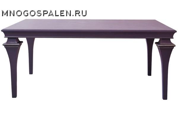 Стол Грета купить в салоне-студии мебели Барселона mnogospalen.ru много спален мебель Италии классические современные