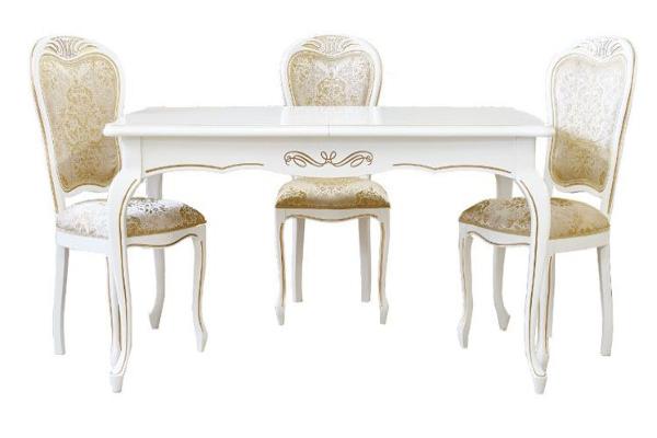 Стол Идальго купить в салоне-студии мебели Барселона mnogospalen.ru много спален мебель Италии классические современные