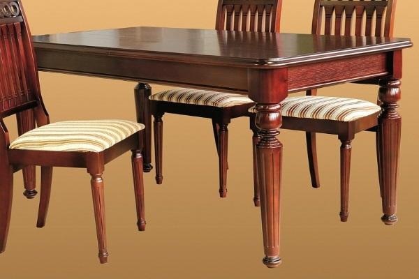 Стол Партнёр-2 купить в салоне-студии мебели Барселона mnogospalen.ru много спален мебель Италии классические современные